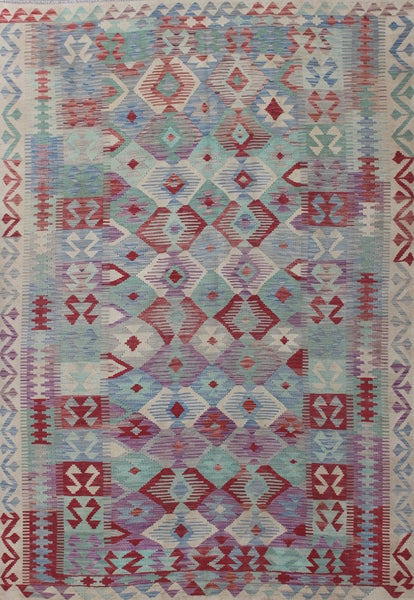 Traditional Kilim Rug 289cm x 204cm