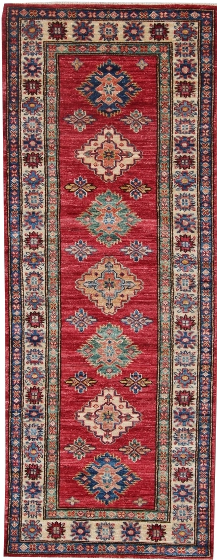 Contemporary kilim-238cm x 83cm