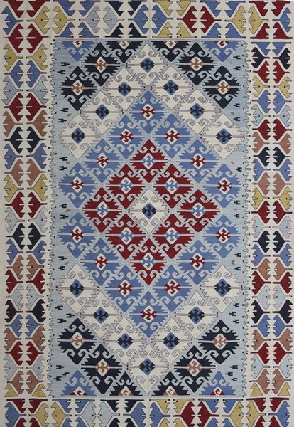 Contemporary Kilim 415cm x 310cm