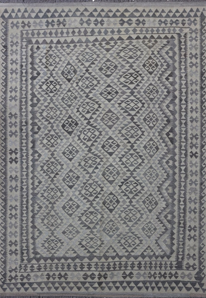 Traditional Kilim Rug 290cm x 201cm