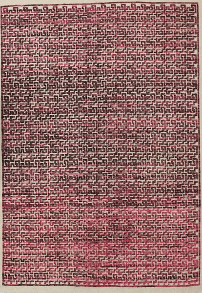 Contemporary Rug 312 cm x 249 cm