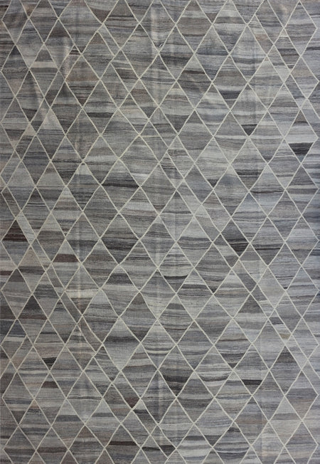 Contemporary Kilim 402 cm x 325 cm