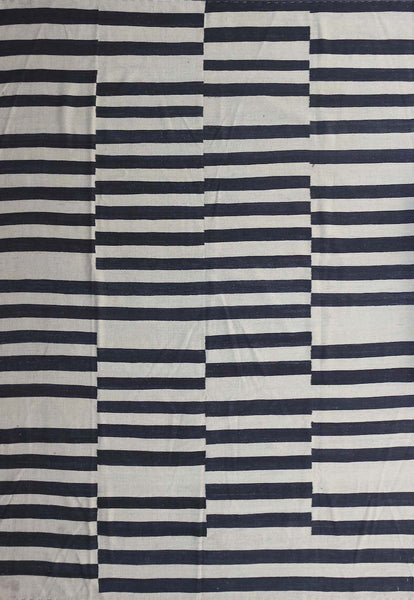 Contemporary Kilim 281 cm x 255 cm