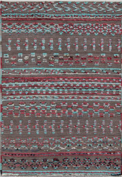 Contemporary Rug 256cm x 177cm