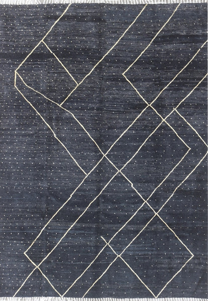Contemporary Rug 287 cm x 240 cm