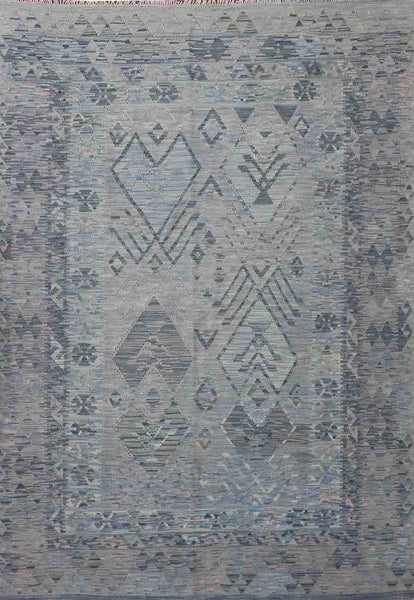 Traditional Kilim Rug 240cm x 174cm