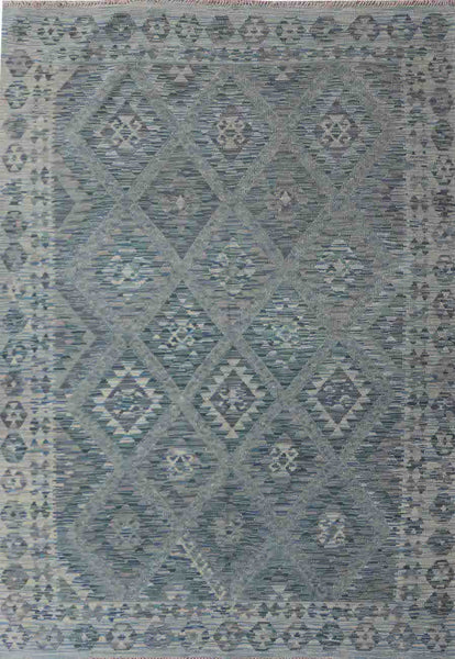 Traditional Kilim Rug 241cm x 177cm