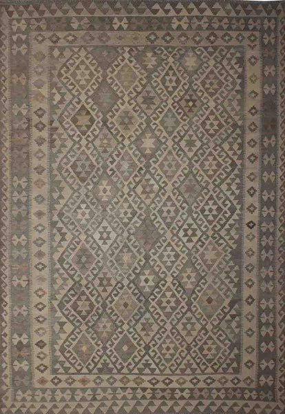 Traditional Kilim Rug 304cm x 212cm
