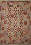 Traditional Kilim Rug 246cm x 182cm