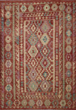 Traditional Kilim Rug 223cm x 168cm