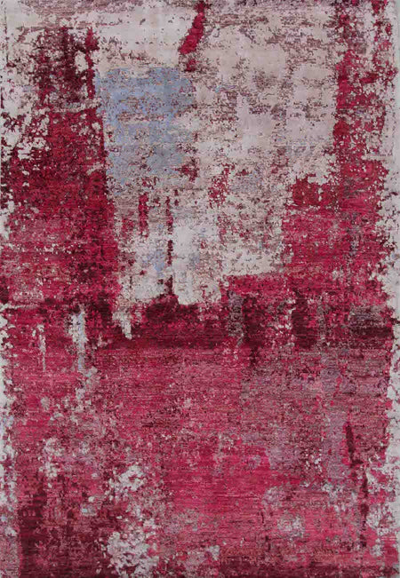 Contemporary Rug 241cm x 181cm