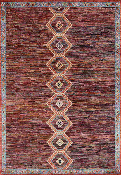 Contemporary Rug 193cm x 149cm