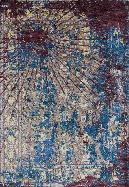Contemporary Rug 243cm x 184cm