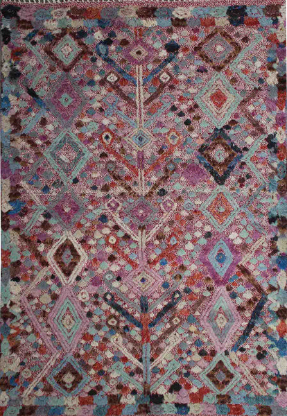 Contemporary Rug 285cm x 185cm