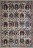 Contemporary Rug 304cm x 238cm