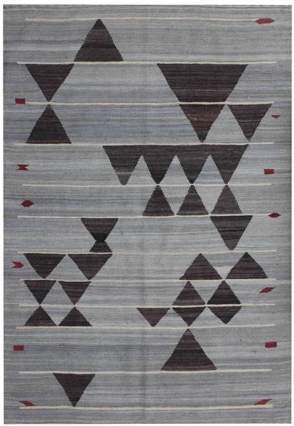 Contemporary kilim-172cm x 132cm