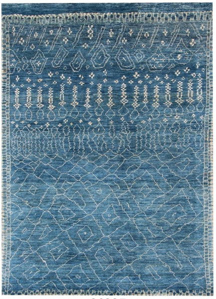 Contemporary Ekat Rug-220cm x 177cm