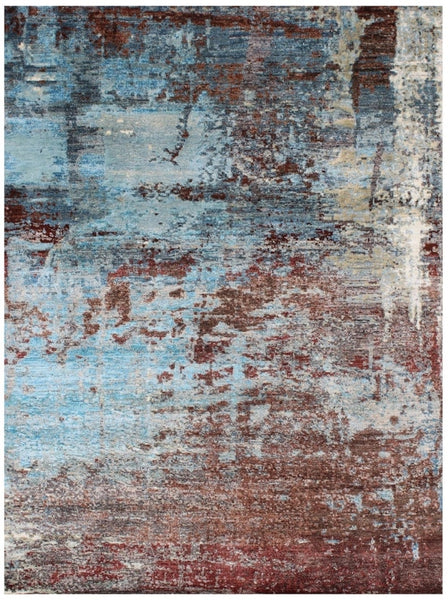 Contemporary Rug-233cm x 170cm