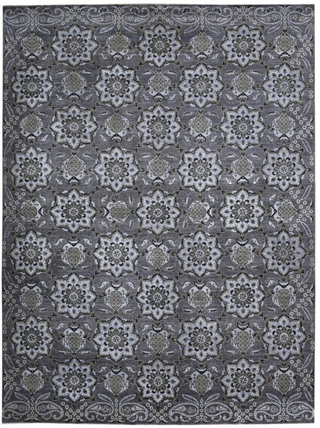 Contemporary Rug 360 cm x 271 cm