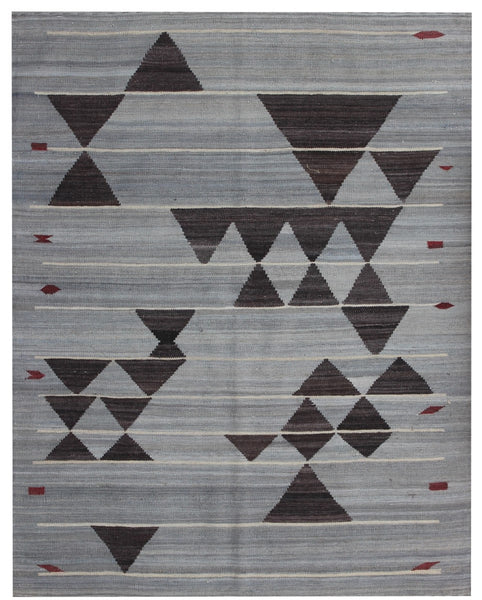 Contemporary Kilim 172 cm x 132 cm
