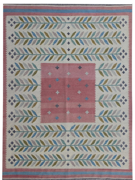 Contemporary Kilim 287 cm x 209 cm