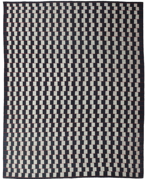 Contemporary Kilim 292 cm x 248 cm