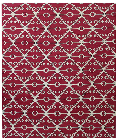 Contemporary Kilim 201 cm x 159 cm