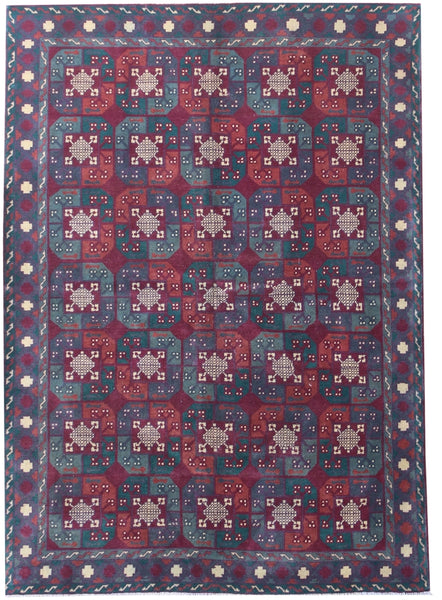 Ersari Tribal rug