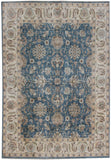 Garous Rug-tea washed-300 cm x 200 cm