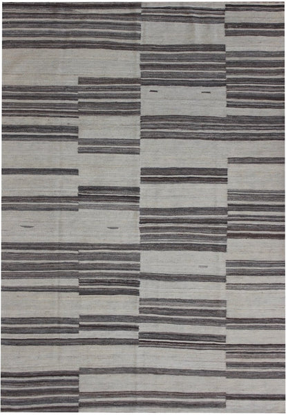 Contemporary kilim-234cm x 167cm
