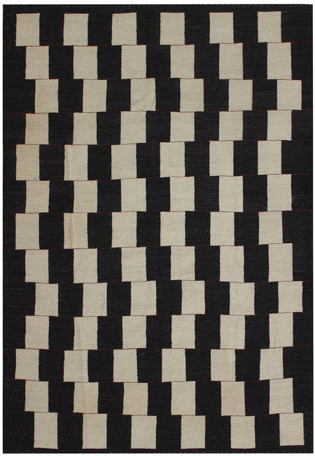 Contemporary Kilim 292 cm x 210 cm