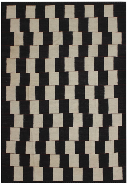 Contemporary kilim-243cm x 225cm