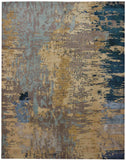 Contemporary Rug 298 cm x 238 cm