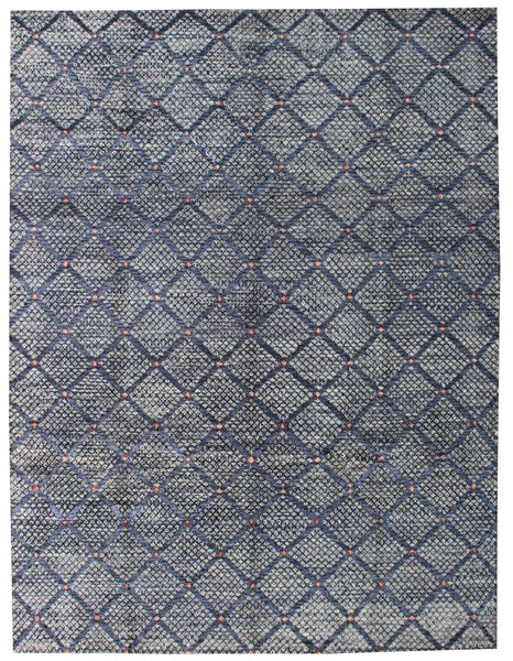 Contemporary Rug 300 cm x 240 cm
