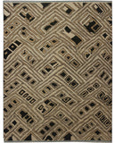Contemporary Rug 310 cm x 242 cm