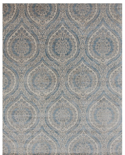 Contemporary Rug 353 cm x 275 cm