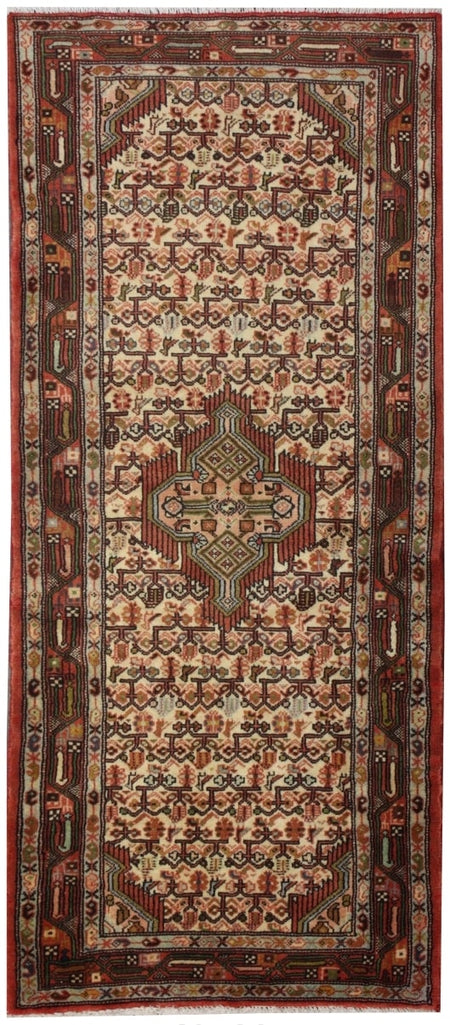 Contemporary Rug 288cm x 74cm