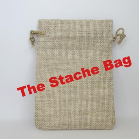 The Stache Bag