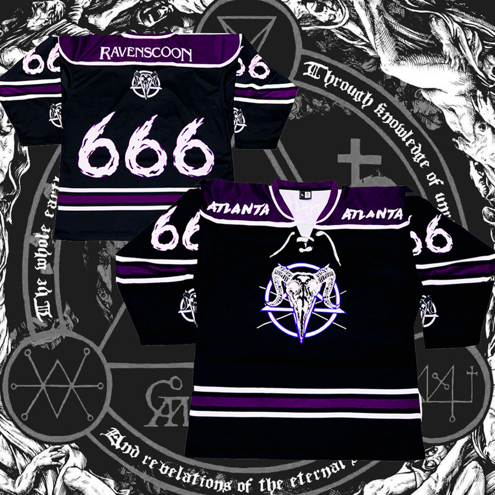 Official Ravenscoon Hockey Jersey