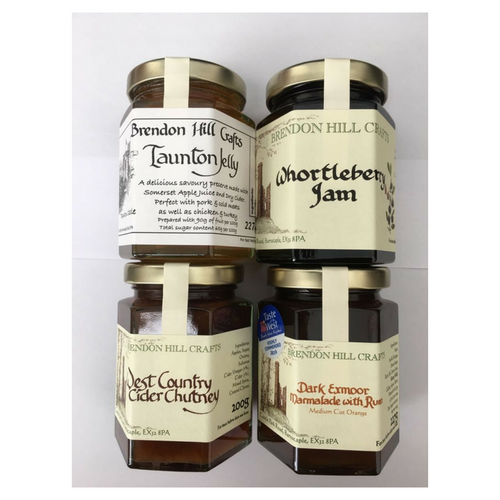 Brendon Hill Preserves