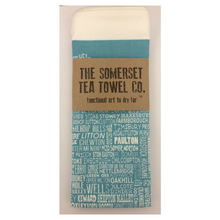 The Somerset Tea Towel Co. Tea Towel