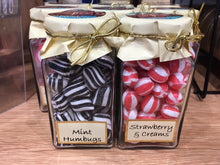 Gift Jar Sweets