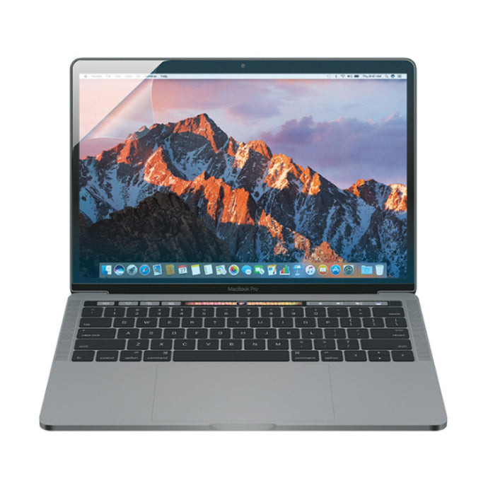 MacBook Air 13吋(Late2016) 抗眩霧面保護膜