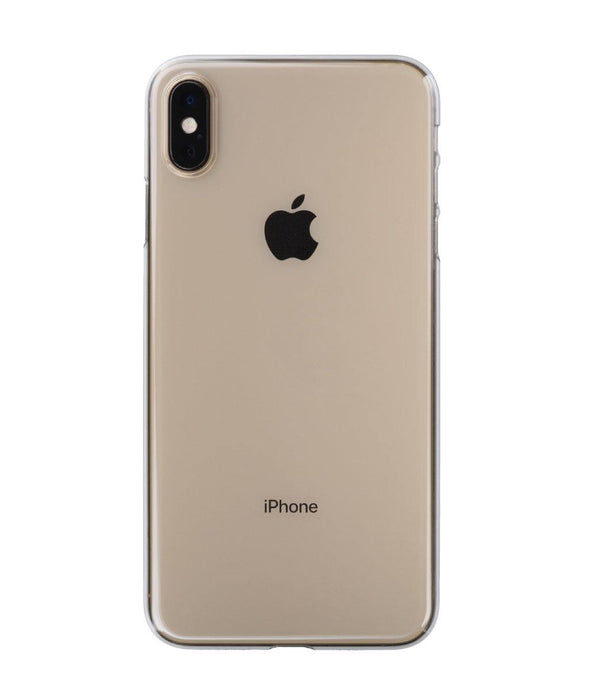 iPhone Xs Max Air Jacket超薄保護殼 (透明)