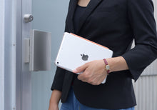 iPad mini 2019 Air Jacket 超薄保護殼-透明 (適用 Apple Smart Cover)