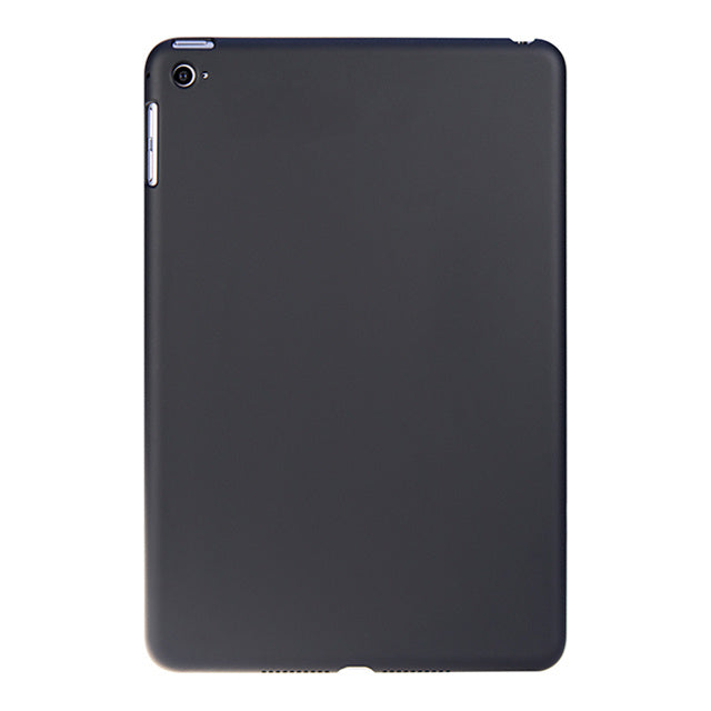 iPad mini 4 Air Jacket 超薄保護殼(黑)