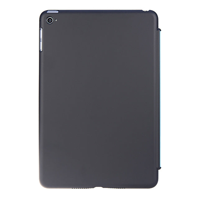 iPad mini 4 Air Jacket 超薄保護殼-黑 (適用 Apple Smart Cover)