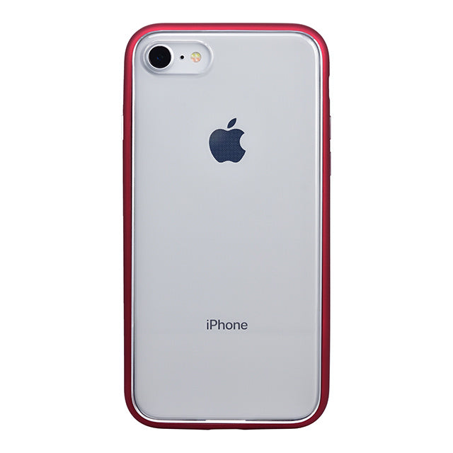 iPhone 7 Shock-Proof Air Jacket抗衝擊保護殼(紅)
