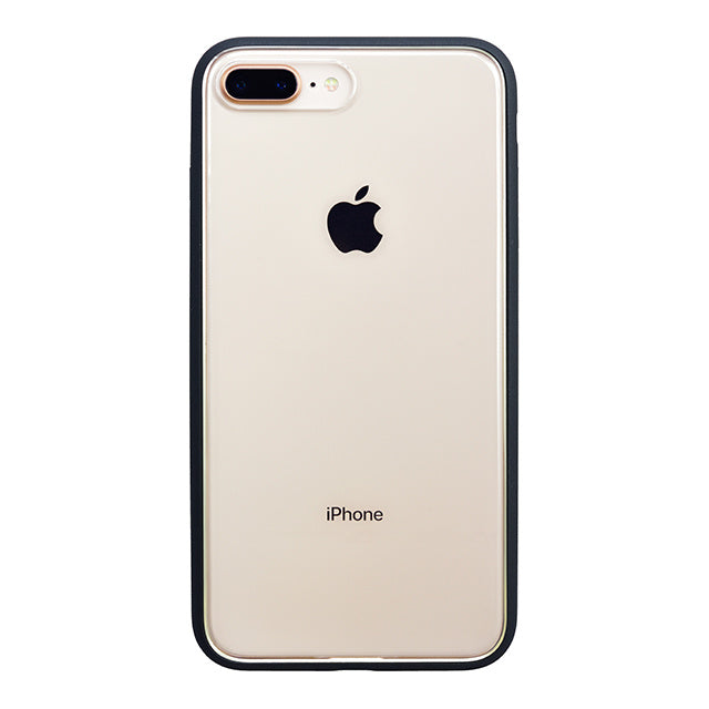 iPhone 8 Plus Shock-Proof Air Jacket抗衝擊保護殼(黑)