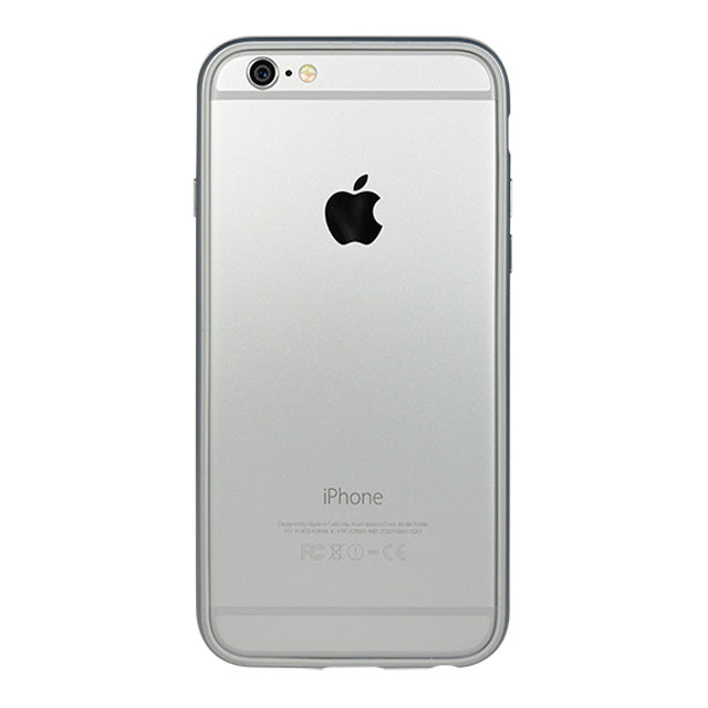iPhone 6 Plus/6s Plus Arc bumper 保護邊框(銀色)